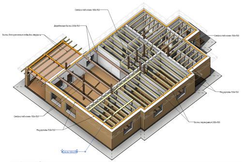 дом 3 д - фото 7