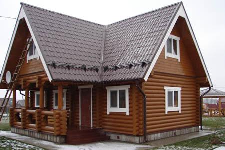 Фото участников проекта дом 2 - Проекты домов