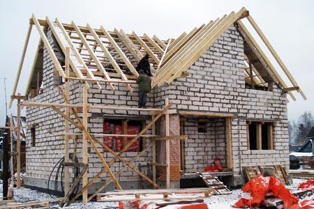 Построить дом в Туле